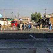 Afghanistan : un attentat-suicide de l'État islamique contre une mosquée fait 41 morts