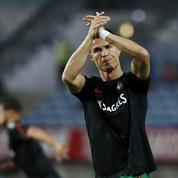 Ballon d'or : «Cristiano Ronaldo ne l'a jamais autant mérité», estime son agent Jorge Mendes