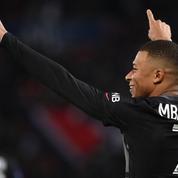 Ligue 1 : le PSG renverse Angers et retrouve le succès