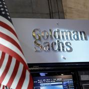 Goldman Sachs porté au 3e trimestre par l'intense activité de ses banquiers d'affaires