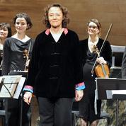 Nathalie Stutzmann nommée à la tête de l'Atlanta Symphony Orchestra