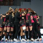 Hand : les Brestoises écrasent Koprivnica en Ligue des champions
