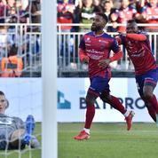 Ligue 1 : Lille chute à Clermont