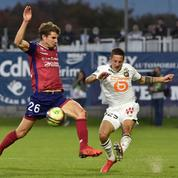 Ligue 1 : Lille «a touché le fond», tonne le président Létang