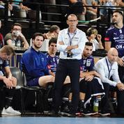 Handball : Montpellier sur sa lancée européenne enfonce Dunkerque