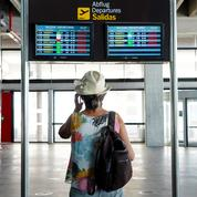 Éruption aux Canaries : plusieurs vols suspendus à l'aéroport de La Palma