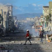 La mission de l'Onu en Haïti prolongée de neuf mois