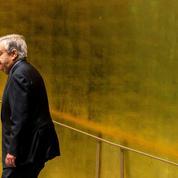 Centrafrique: le chef de l'ONU salue l'annonce d'un cessez-le-feu par le président