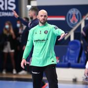 Hand : le Paris SG enchaîne un sixième succès en Starligue