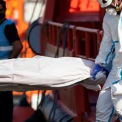 Un migrant retrouvé mort dans un bateau au large des îles Canaries