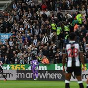 Premier League : interruption de Newcastle-Tottenham après un malaise d'un spectateur