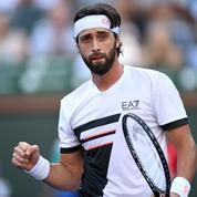 Indian Wells: Basilashvili rejoint Norrie pour une finale surprise