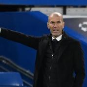 Ballon d'or : «C'est le moment parce qu'il est au-dessus», le message de soutien de Zidane à Benzema