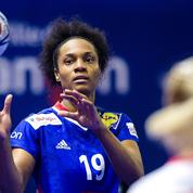 Hand : la championne olympique Océane Sercien-Ugolin victime d'un malaise face à Metz