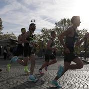 Marathon de Paris : retrouvez l'ensemble des résultats des coureurs de la 44e édition