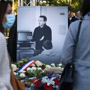 Marseille : un couple d'enseignants reçoit des menaces de mort avec une photo de Samuel Paty