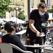 Rémunération faible, horaires décalés... La restauration confrontée au désamour de la profession