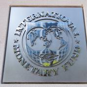 Accord de principe Ukraine-FMI pour débloquer 700 millions de dollars d'aide