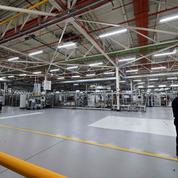Etats-Unis: la production industrielle chute en septembre, pénalisée par les pénuries (Fed)