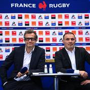 XV de France : l'annonce du groupe pour la tournée de novembre en direct