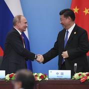 Avec le «Format moscovite», la Russie et la Chine se positionnent en Afghanistan