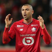 Ligue des champions : Lille à l'épreuve de l'efficacité