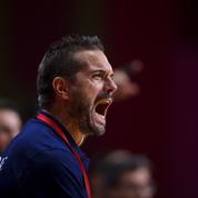 Handball : pas de nouveaux chez les Bleus pour le début de la Golden League