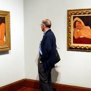 Des musées de Vienne publient des nus d'Egon Schiele et Modigliani via OnlyFans