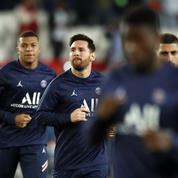 PSG : la victoire dans le viseur contre Leipzig, mais pas que