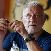 L'indépendantiste corse Charles Pieri condamné à 6 mois de prison ferme
