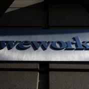 Deux ans après sa chute vertigineuse, WeWork de retour à Wall Street