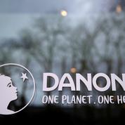 Danone : le chiffre d'affaires un peu meilleur qu'attendu au troisième trimestre