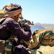 Yémen : 48 rebelles Houthis tués autour de la ville stratégique de Marib