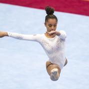 Gymnastique : Héduit et Serber en finale du concours général des Mondiaux