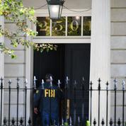 États-Unis : la résidence d'un oligarque russe à Washington fouillée par le FBI