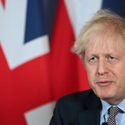 Johnson : le Royaume-Uni ne va pas «écarter» l'investissement chinois mais ne doit pas être «naïf»