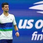 Tennis : et si Novak Djokovic faisait une croix sur l'Open d'Australie à cause de la vaccination ?