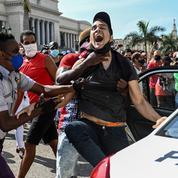 Human Rights Watch accuse Cuba de «répression brutale» après les manifestations de cet été