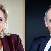 Benjamin Morel: «Éric Zemmour et Marine Le Pen peuvent-ils s'allier ?»