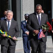 Pour le chef du Pentagone, Moscou est un «obstacle» à la paix en Ukraine