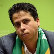 Présidentielle : Yannick Jadot nomme l'eurodéputé EELV Mounir Satouri directeur de campagne
