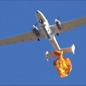 L'Europe se dote d'une flotte de drones de surveillance maritime