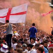 Foot : le Royaume-Uni vise toujours le Mondial 2030, malgré les incidents à l'Euro 2020