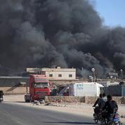 Syrie : huit morts dont cinq civils dans un bombardement de l'armée à Idleb