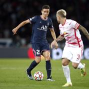 Ligue des champions : le PSG «doit s'améliorer», reconnaît Herrera