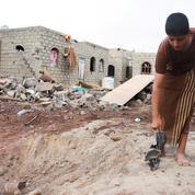 Yémen : plus de 82 rebelles Houthis tués autour de la ville stratégique de Marib