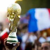 Football : un Mondial biennal mais avec des équipes différentes, la dernière (étrange) idée de la Fifa