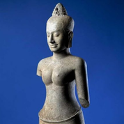 «Pandora Papers» : le musée d'art de Denver rend au Cambodge plusieurs vestiges pillés