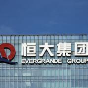 Evergrande annonce une reprise jeudi des cotations en Bourse