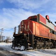 Le groupe ferroviaire Canadien National annonce la retraite de son président